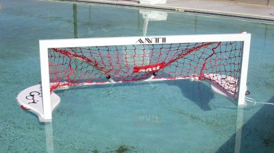 AntiWave Folding Water Polo Goal