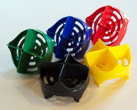 forerunner-disks-med