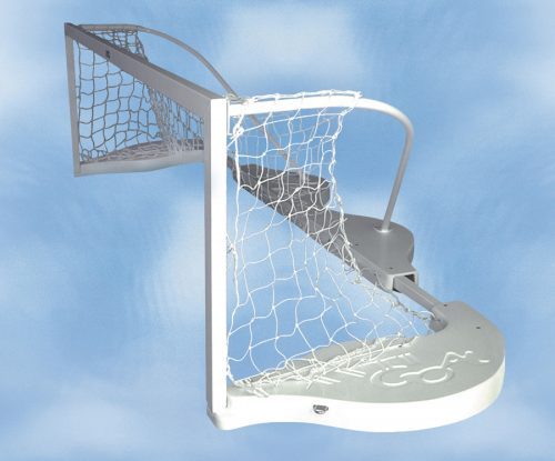 Odyssey Floating Water Polo Goal
