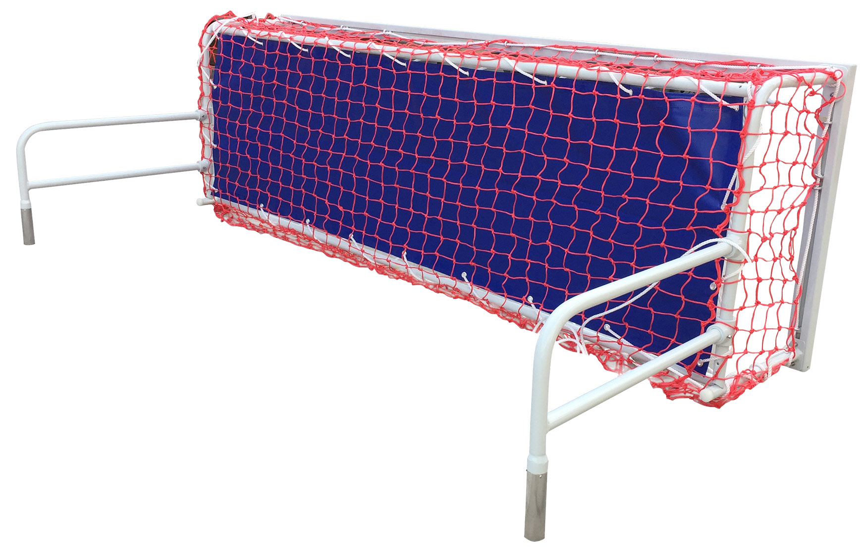Universal Wall Goal Short Rear